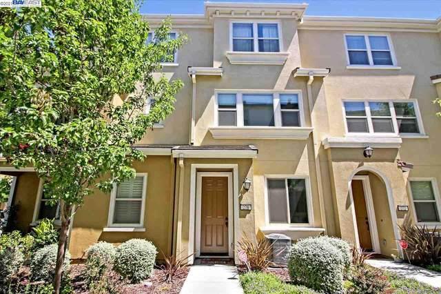 278 Montalcino Cir, San Jose, CA 95111 (#BE40957673) :: Paymon Real Estate Group