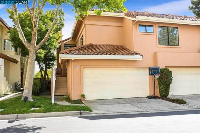 Lakemont Dr., San Ramon, CA 94583 (#CC40957733) :: Paymon Real Estate Group