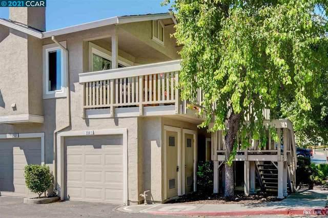 3941 Crow Canyon Rd, San Ramon, CA 94582 (#CC40957749) :: Alex Brant
