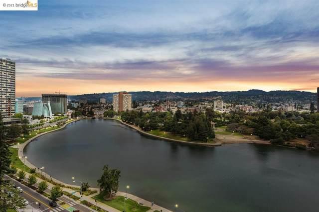 177 19th St. 1A, Oakland, CA 94612 (#EB40957755) :: Intero Real Estate
