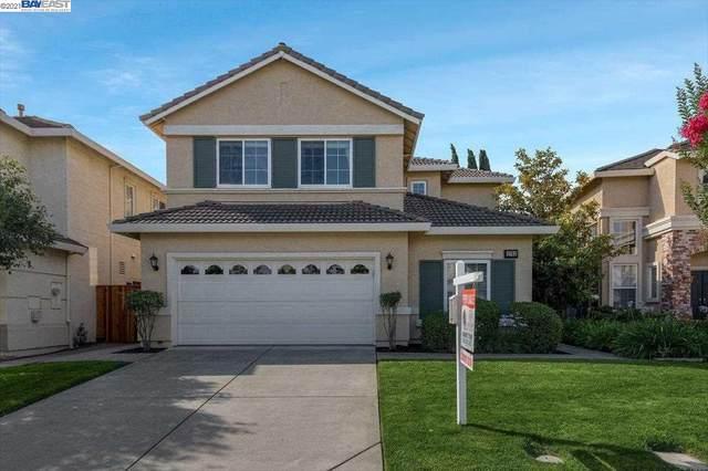 2762 Huff Dr, Pleasanton, CA 94588 (#BE40957770) :: Paymon Real Estate Group