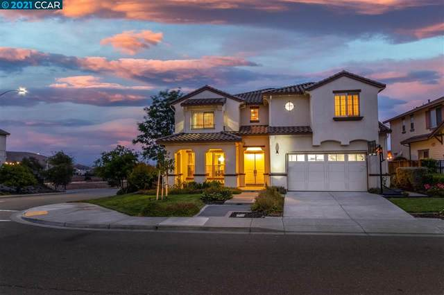 7822 Ridgeline Pl, Dublin, CA 94568 (#CC40957813) :: Real Estate Experts