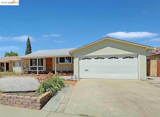 40574 Blacow Rd, Fremont, CA 94538 (#EB40957815) :: Real Estate Experts