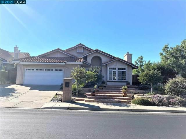 4680 Matterhorn Way, Antioch, CA 94531 (#CC40957877) :: Real Estate Experts