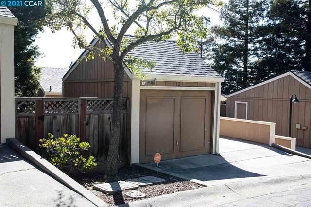 32 Anair Way, Oakland, CA 94605 (#CC40957938) :: Intero Real Estate