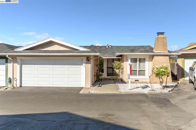 1012 View Drive, Richmond, CA 94803 (#BE40957993) :: Paymon Real Estate Group