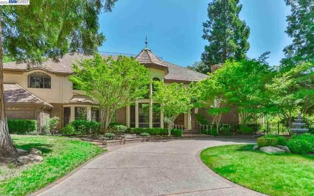 41 Willow Creek Ln, Danville, CA 94506 (#BE40958017) :: The Kulda Real Estate Group
