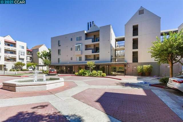 3183 Wayside Plz 114, Walnut Creek, CA 94597 (#CC40958020) :: Intero Real Estate