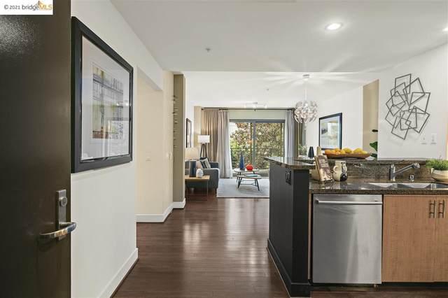 438 W Grand Ave 530, Oakland, CA 94612 (#EB40958044) :: Intero Real Estate