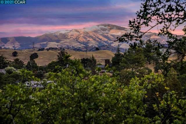 66 Saddle Rd, Walnut Creek, CA 94595 (#CC40958118) :: Intero Real Estate