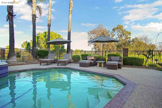 5490 Fairway Ct, Discovery Bay, CA 94505 (#EB40958277) :: The Gilmartin Group
