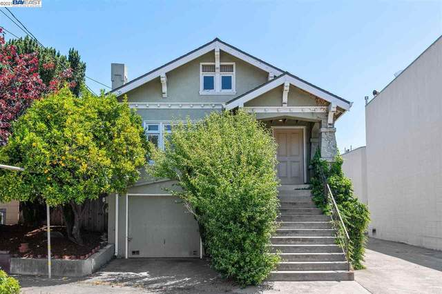 5476 Vicente Way, Oakland, CA 94609 (#BE40958345) :: Paymon Real Estate Group