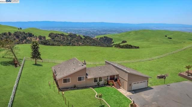 5150 Felter Rd, San Jose, CA 95132 (#BE40958390) :: The Kulda Real Estate Group