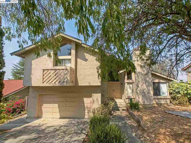 1272 New Hampshire, Concord, CA 94521 (#BE40958415) :: The Gilmartin Group