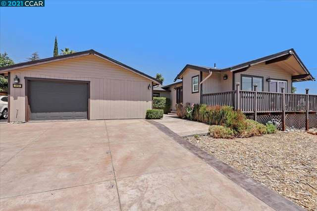 3715 Sunview Way, Concord, CA 94520 (#CC40958468) :: Real Estate Experts