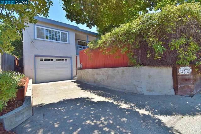 6529 Hazel Ave, Richmond, CA 94805 (#CC40958472) :: Real Estate Experts