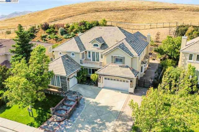 3471 Ashbourne Cir, San Ramon, CA 94583 (#BE40958507) :: Real Estate Experts