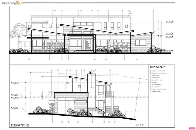 0 E Warren Ave, Fremont, CA 94539 (#EB40958544) :: Schneider Estates