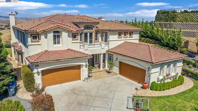 959 Winsford Court, San Ramon, CA 94583 (#BE40958551) :: The Realty Society