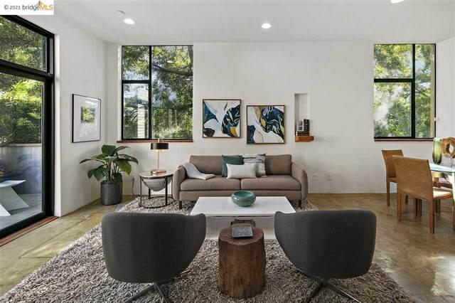 2478 Martin Luther King Jr Way, Berkeley, CA 94704 (#EB40958559) :: Real Estate Experts