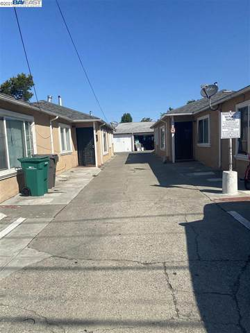 625 S Elmhurst Ave, Oakland, CA 94603 (#BE40958594) :: The Gilmartin Group