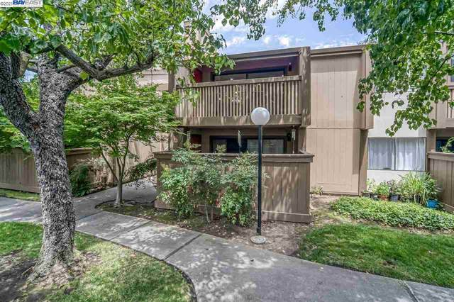 49 Showers Dr X256, Mountain View, CA 94040 (#BE40958684) :: Strock Real Estate