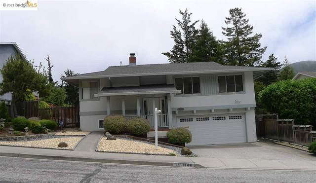 1146 Grand Teton Dr, Pacifica, CA 94044 (#EB40958687) :: The Kulda Real Estate Group