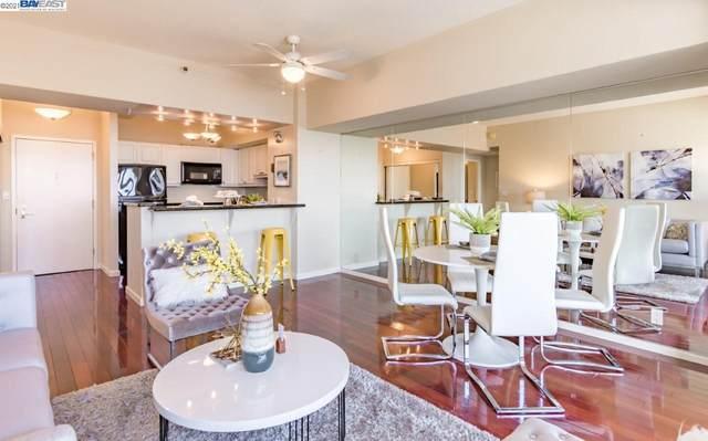6363 Christie Ave 1305, Emeryville, CA 94608 (#BE40958756) :: Intero Real Estate