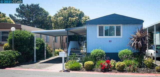 95 A Street 95, Concord, CA 94521 (#CC40958772) :: Paymon Real Estate Group