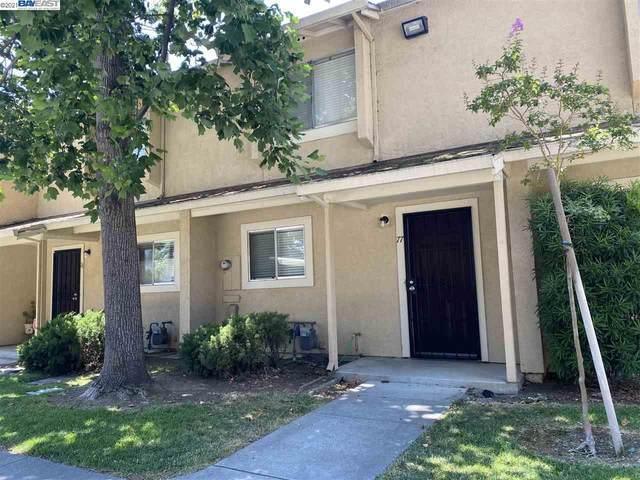 1941 Grande Cir 77, Fairfield, CA 94533 (#BE40958791) :: Paymon Real Estate Group