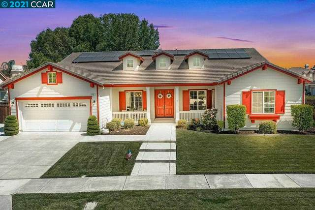 1783 Anastasia Dr, Brentwood, CA 94513 (#CC40958822) :: Real Estate Experts