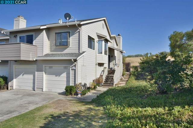 235 Manuel Ct, Bay Point, CA 94565 (#CC40958833) :: Real Estate Experts