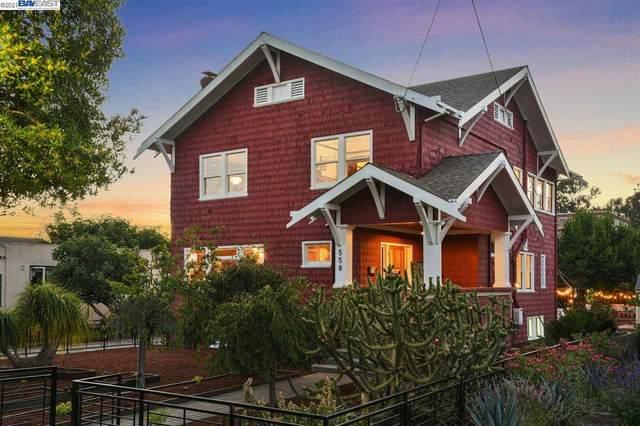 558 Joaquin Avenue, San Leandro, CA 94577 (#BE40958842) :: Paymon Real Estate Group