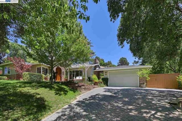 262 Glorietta, Orinda, CA 94563 (#BE40958924) :: Real Estate Experts