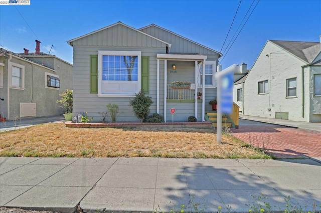 1938 105th Ave, Oakland, CA 94603 (#BE40958953) :: The Gilmartin Group