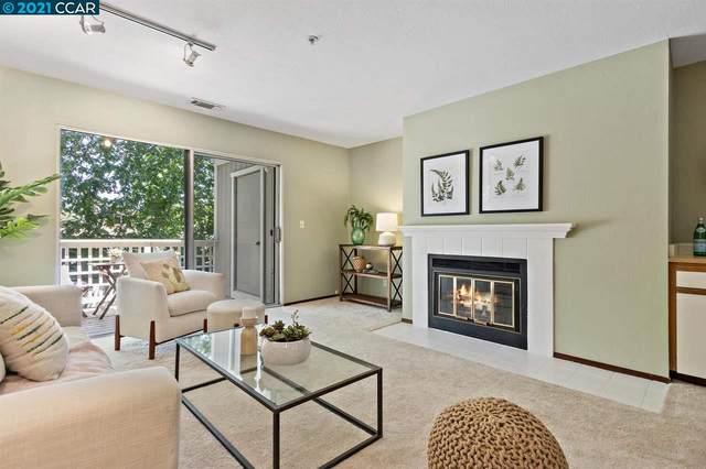 2723 Oak Rd F, Walnut Creek, CA 94597 (#CC40958952) :: Real Estate Experts