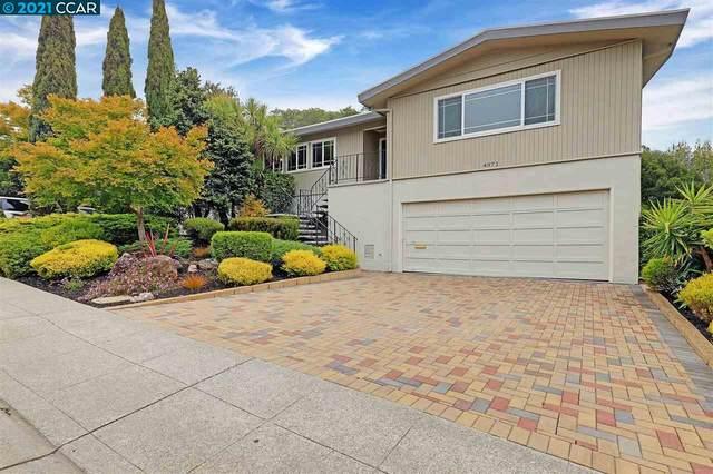 4971 Santa Rita Road, Richmond, CA 94803 (#CC40958956) :: The Kulda Real Estate Group