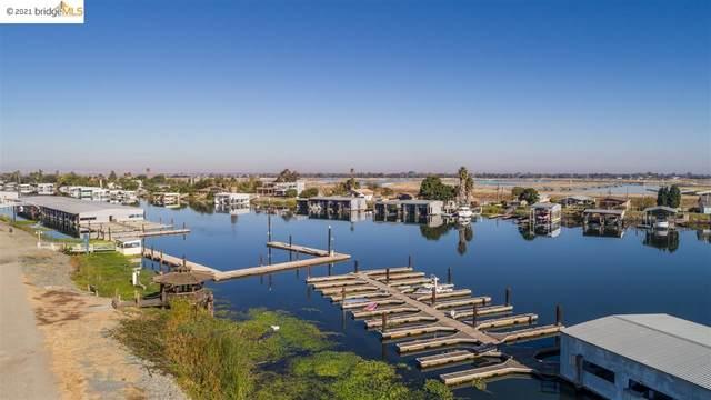3668 Wells Road, Oakley, CA 94531 (#EB40958958) :: Real Estate Experts