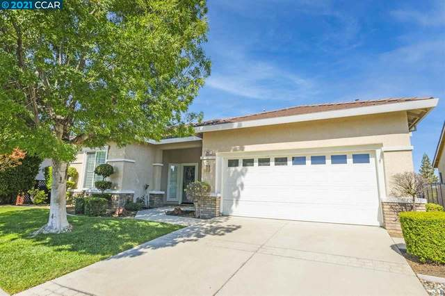 367 St Claire Ter, Brentwood, CA 94513 (#CC40958968) :: The Realty Society