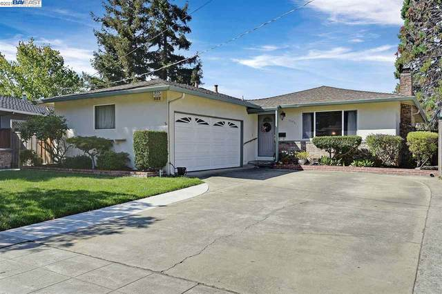 30921 Vanderbilt Street, Hayward, CA 94544 (#BE40958974) :: Robert Balina | Synergize Realty