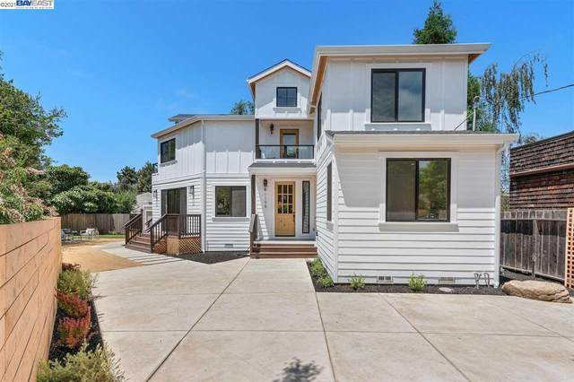 1198 Curtis Street, Albany, CA 94706 (#BE40958997) :: Paymon Real Estate Group
