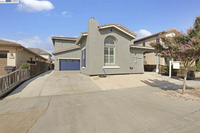 16774 Settler Trail, Lathrop, CA 95330 (#BE40959000) :: Real Estate Experts