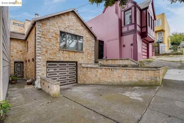 20 Granada Avenue, San Francisco, CA 94112 (#EB40959015) :: The Gilmartin Group