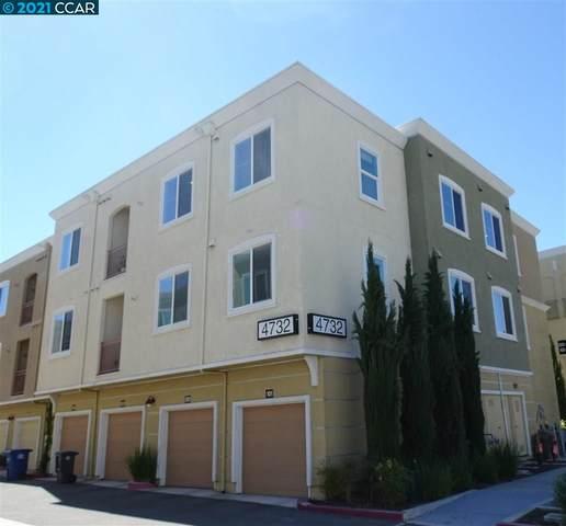 4732 Norris Canyon Rd 201, San Ramon, CA 94583 (#CC40959022) :: Real Estate Experts