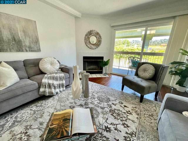 417 Evelyn Ave 106, Albany, CA 94706 (#CC40959026) :: Paymon Real Estate Group