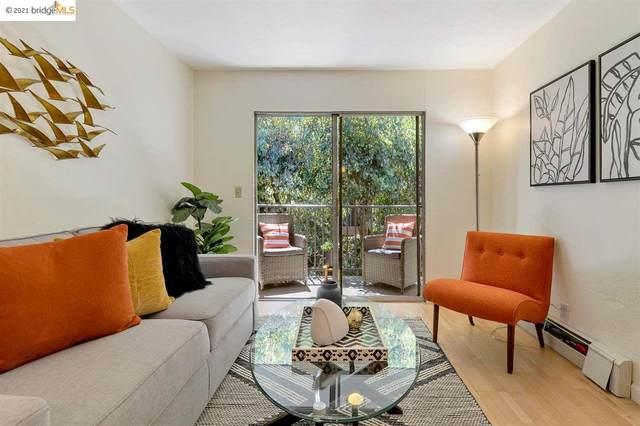 4096 17Th St 307, San Francisco, CA 94114 (#EB40959034) :: Real Estate Experts
