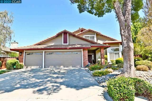 4743 Crestone Needle Way, Antioch, CA 94531 (#CC40959035) :: Real Estate Experts