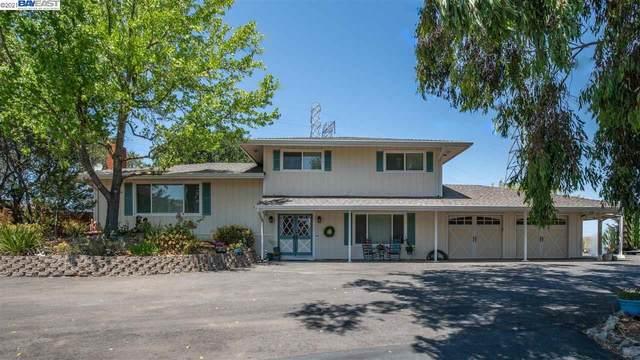 5499 Sheridan, Sunol, CA 94586 (#BE40959039) :: Strock Real Estate