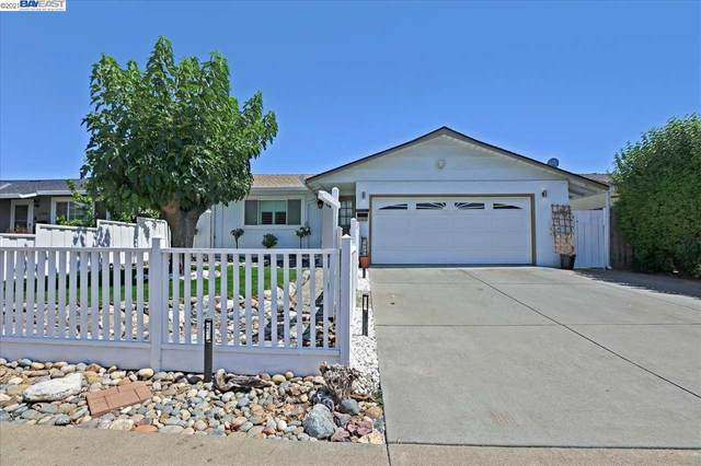 3196 Durant Ave, San Jose, CA 95111 (#BE40959053) :: Paymon Real Estate Group