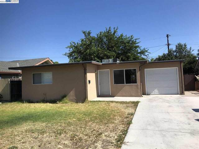 327 E 20Th St, Tracy, CA 95376 (#BE40959058) :: The Gilmartin Group
